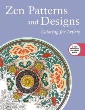 Publishing, Skyhorse Zen Patterns and Designs