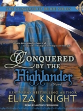 Knight, Eliza Conquered by the Highlander