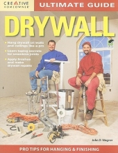 Wagner, John D. Ultimate Guide Drywall