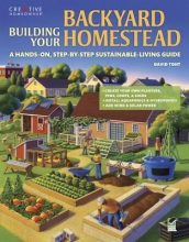 Toht, David 40 Projects for Building Your Backyard Homestead