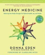 Donna Eden,   David Feinstein Energy Medicine