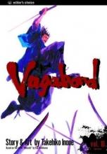 Inoue, Takehiko Vagabond, Volume 10