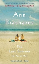Brashares, Ann The Last Summer