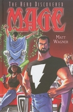 Wagner, Matt Mage Hc Vol 1