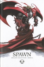 Holguin, Brian Spawn Origins Collection 6