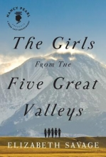 Savage, Elizabeth The Girls from the Five Great Valleys