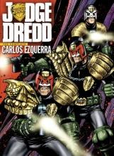 Ezquerra, Carlos  Ezquerra, Carlos Judge Dredd 1