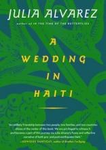 Alvarez, Julia A Wedding in Haiti