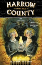 Bunn, Cullen Harrow County 2