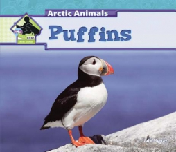 Murray, Julie Puffins