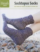 Yu, Alice Socktopus Socks