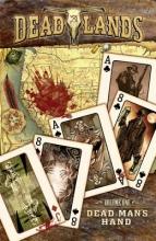 Gallaher, David Dead Lands