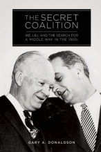 Donaldson, Gary A. The Secret Coalition