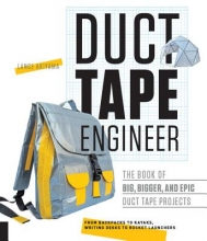 Akiyama, Lance Duct Tape Engineer