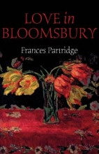 Partridge, Frances Love in Bloomsbury