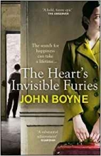 Boyne, John Heart`s Invisible Furies