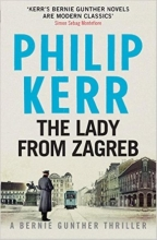 Kerr, Philip Lady From Zagreb