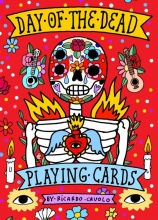 Cavolo , Playing Cards: Day of the Dead