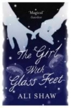 Shaw, Ali Girl with Glass Feet