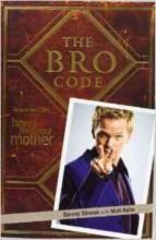 Stinson, Barney Stinson*Bro Code