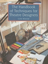 Winslow, Colin The Handbook of Techniques for Theatre Designers