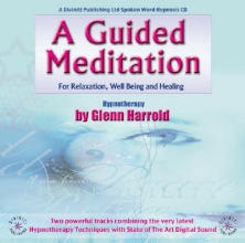 Glenn Harrold A Guided Meditation