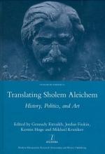 Translating Sholem Aleichem
