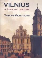 Venclova, Tomas Vilnius