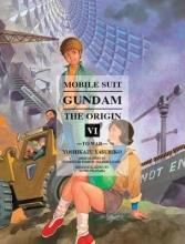 Yoshikazu, Yasuhiko Mobile Suit Gundam the Origin 6