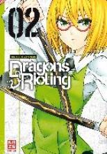 Watanabe, Tsuyoshi Dragons Rioting 02