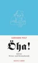 Polt, Gerhard Öha!