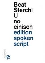 Sterchi, Beat U no einisch