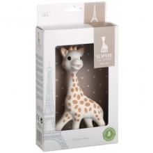 , Sophie La Girafe babyspeeltje
