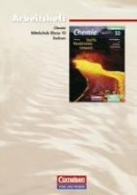 Chemie: Stoffe - Reaktionen - Umwelt MS SA 10. SJ Arb.