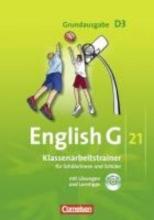 English G 21. Grundausgabe D 3. Klassenarbeitstrainer