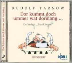 Tarnow, Rudolf Dor kümmt doch ümmer wat dormang. CD