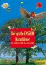 Oftring, Bärbel Der große Ensslin-Naturführer