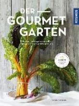 Krasemann, Barbara Der Gourmetgarten