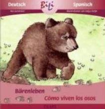 Gersmeier, Ria Bärenleben /Cómo viven los osos