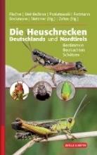Fischer, Jürgen Die Heuschrecken Deutschlands und Nordtirols