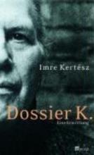 Kertész, Imre Dossier K