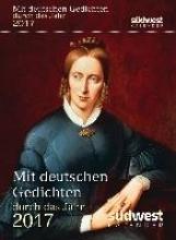 Mit deutschen Gedichten durch das Jahr 2017 Textabreikalender