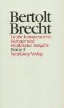Brecht, Bertolt Briefe 3