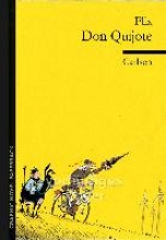 Flix Graphic Novel paperback: Don Quijote