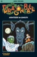 Toriyama, Akira Dragon Ball 18. Abenteuer im Jenseits