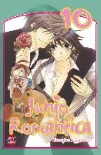 Nakamura, Shungiku Junjo Romantica 10