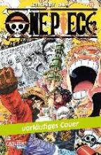 Oda, Eiichiro One Piece 70. Der Flamingo taucht auf