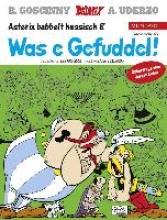 Goscinny, René Asterix Mundart 65. Hessisch 8