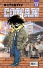 Aoyama, Gosho Detektiv Conan 38