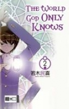 Wakaki, Tamiki The World God Only Knows 02